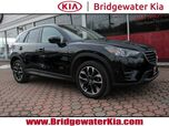 2016 Mazda CX-5 Grand Touring AWD,