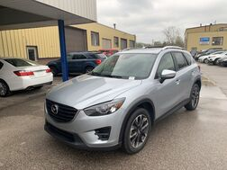 2016_Mazda_CX-5_Grand Touring AWD_ Cleveland OH