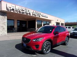 2016_Mazda_CX-5_Grand Touring AWD_ Colorado Springs CO