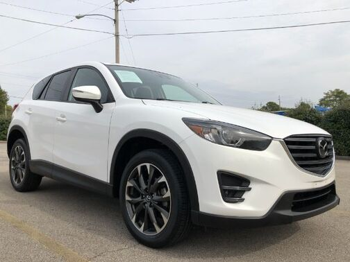 2016_Mazda_CX-5_Grand Touring AWD_ Frankfort KY