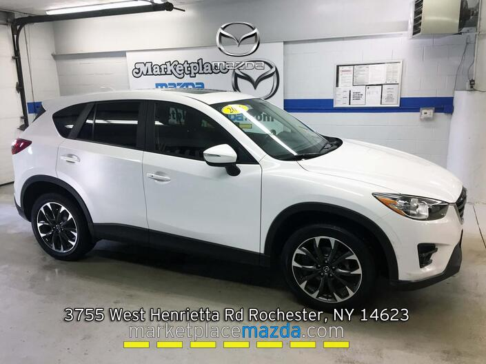 2016 Mazda CX-5 Grand Touring AWD Rochester NY