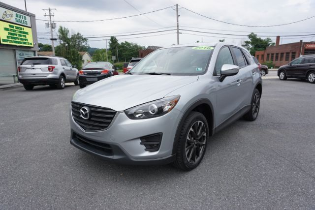 2016 Mazda CX-5 Grand Touring AWD Schuylkill Haven PA