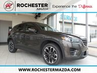 2016 Mazda CX-5 Grand Touring AWD Technology Package Rochester MN