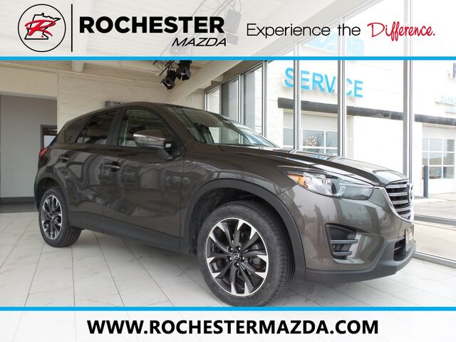2016 Mazda CX-5 Grand Touring AWD Technology Package NW Rochester MN