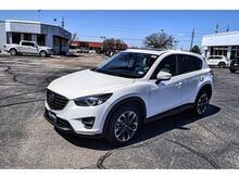 2016_Mazda_CX-5_Grand Touring_ Amarillo TX