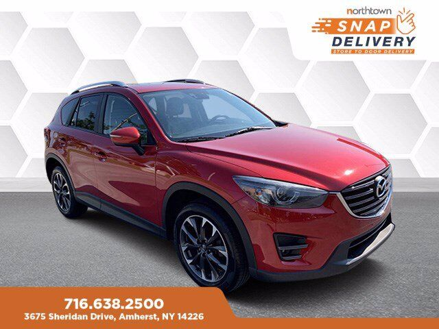 2016 Mazda CX-5 Grand Touring Amherst NY