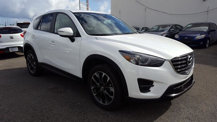 2016 Mazda CX-5 Grand Touring Arecibo PR
