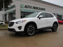 2016_Mazda_CX-5_Grand Touring BACK UP CAMER,BLIND SPOT MONITOR,CROSS TRAFFIC ALERT,BLUETOOTH CONNECTION_ Plano TX