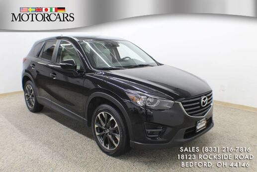 2016 Mazda CX-5 Grand Touring Bedford OH