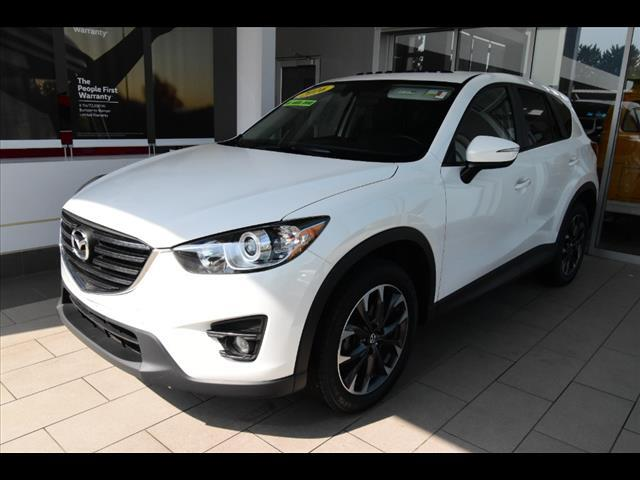 2016 Mazda CX-5 Grand Touring Brookfield WI