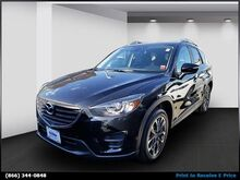 2016_Mazda_CX-5_Grand Touring_ Bay Ridge NY