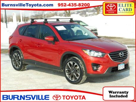2016_Mazda_CX-5_Grand Touring_ Burnsville MN