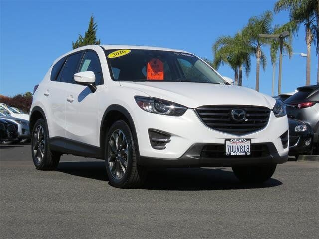2016 Mazda CX-5 Grand Touring Carlsbad CA