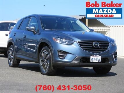 2016_Mazda_CX-5_Grand Touring_ Carlsbad CA