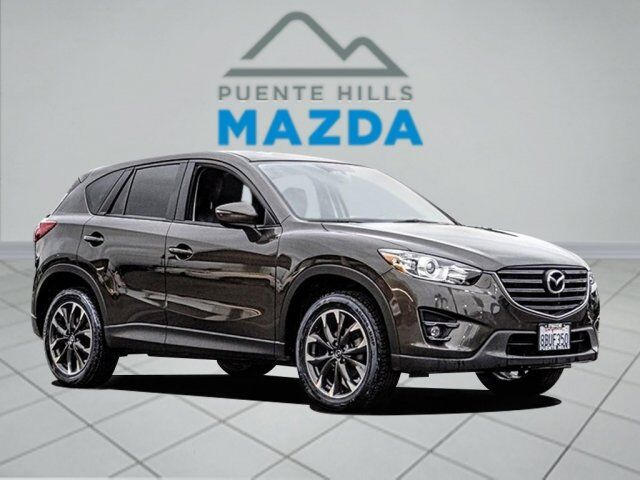 2016 Mazda CX-5 Grand Touring City of Industry CA
