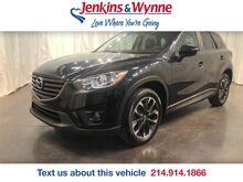 2016_Mazda_CX-5_Grand Touring_ Clarksville TN