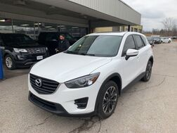 2016_Mazda_CX-5_Grand Touring_ Cleveland OH