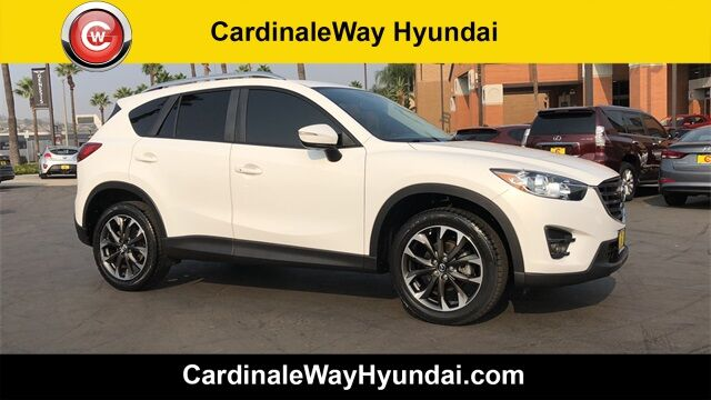 2016 Mazda CX-5 Grand Touring Corona CA