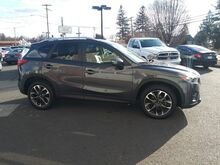 2016_Mazda_CX-5_Grand Touring_ East Windsor CT