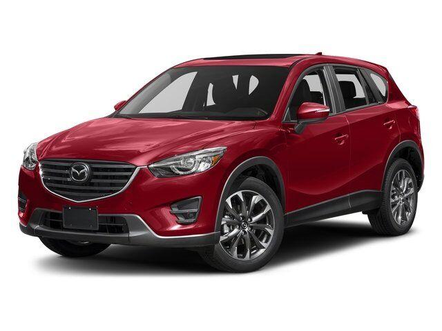 2016 Mazda CX-5 Grand Touring El Paso TX