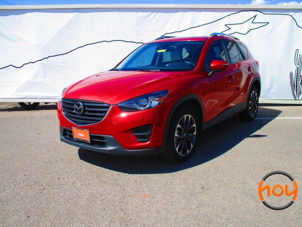 2016 Mazda CX-5 Grand Touring El Paso TX