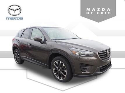 2016_Mazda_CX-5_Grand Touring_ Erie PA