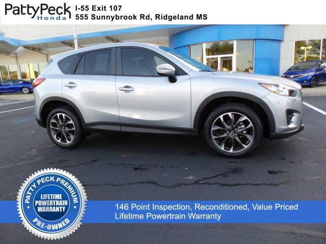 2016 Mazda CX-5 Grand Touring FWD Jackson MS