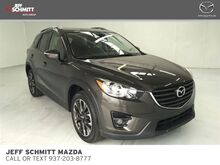 2016_Mazda_CX-5_Grand Touring_ Fairborn OH