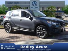 2016_Mazda_CX-5_Grand Touring_ Falls Church VA