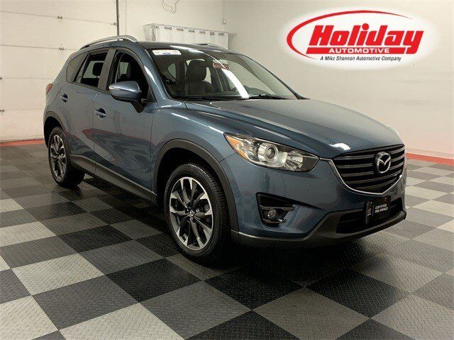 2016 Mazda CX-5 Grand Touring Fond du Lac WI