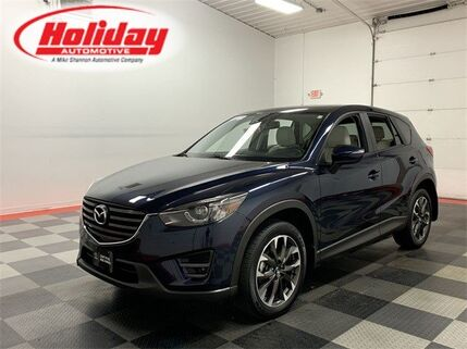 2016_Mazda_CX-5_Grand Touring_ Fond du Lac WI