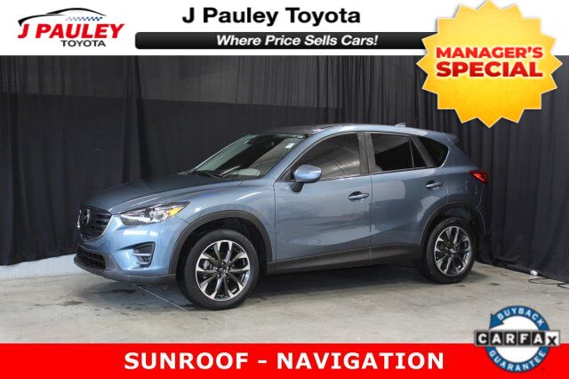 2016 Mazda CX-5 Grand Touring Fort Smith AR