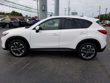 2016_Mazda_CX-5_Grand Touring_ Fort Wayne Auburn and Kendallville IN