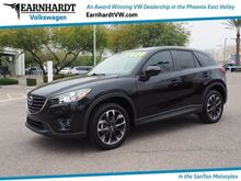 2016_Mazda_CX-5_Grand Touring_ Gilbert AZ