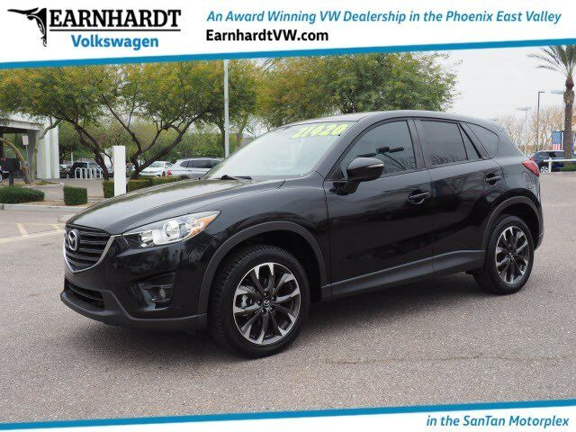 2016 Mazda CX-5 Grand Touring Gilbert AZ