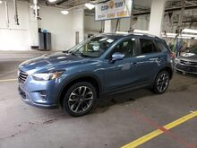 2016_Mazda_CX-5_Grand Touring_ Golden Valley MN