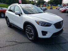 2016_Mazda_CX-5_Grand Touring_ Hamburg PA