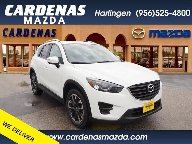 2016 Mazda CX-5 Grand Touring Harlingen TX