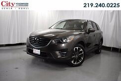 2016_Mazda_CX-5_Grand Touring_ Highland IN
