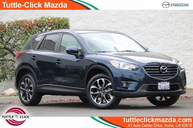 2016 Mazda CX-5 Grand Touring Irvine CA
