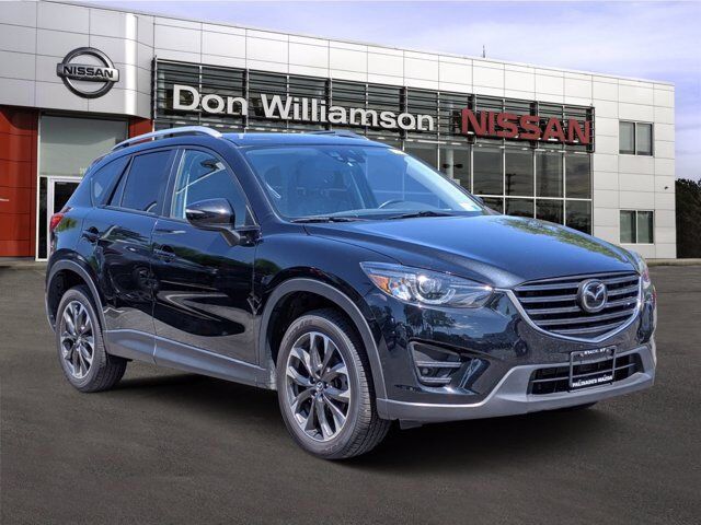 2016 Mazda CX-5 Grand Touring Jacksonville NC