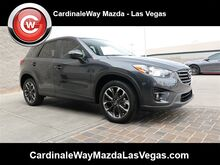 2016_Mazda_CX-5_Grand Touring_ Las Vegas NV