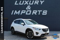 2016_Mazda_CX-5_Grand Touring_ Leavenworth KS