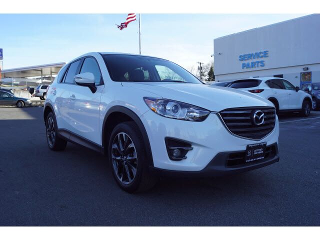 2016 Mazda CX-5 Grand Touring Lodi NJ