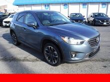 2016_Mazda_CX-5_Grand Touring_ Manchester MD