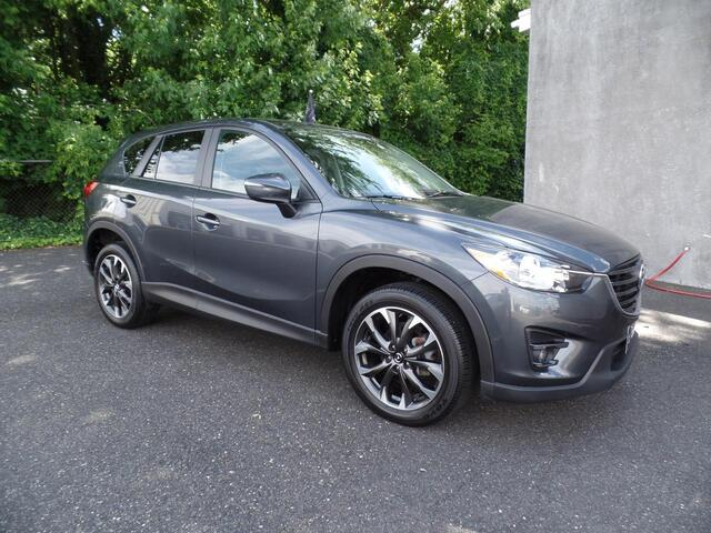 2016 Mazda CX-5 Grand Touring Maple Shade NJ