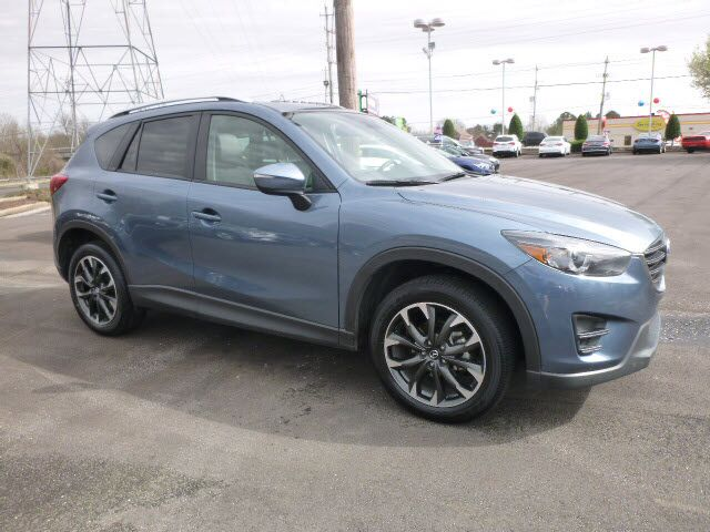 2016 Mazda CX-5 Grand Touring Memphis TN