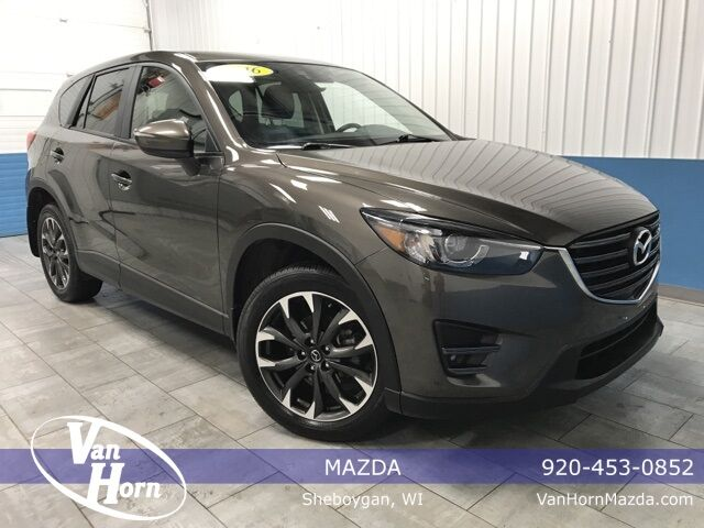2016 Mazda CX-5 Grand Touring Milwaukee WI