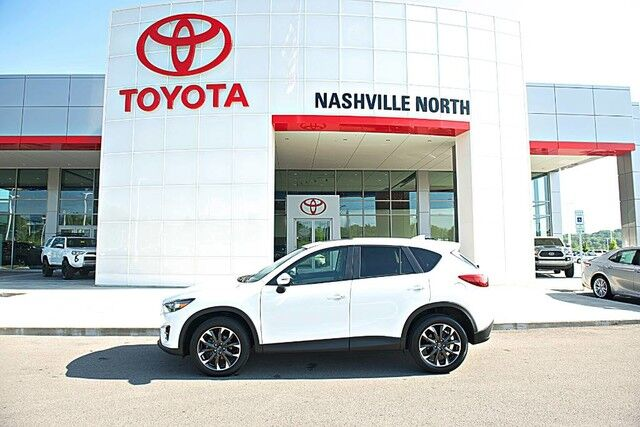 2016 Mazda CX-5 Grand Touring Nashville TN
