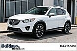 2016 Mazda CX-5 Grand Touring Oklahoma City OK